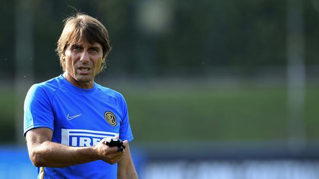 Inter Milan Siap Hadapi Slavia Praha di Liga Champions