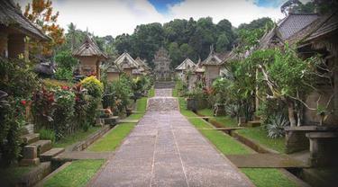 6 Fakta Menarik Kabupaten Bangli, Satu-satunya Wilayah yang Tak Memiliki Pantai di Bali