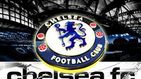 Arti logo yang dikenakan klub chelsea sang juara Liga Premier Inggris 2015.