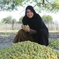 Tammie Umbel | Sumber Foto: sheaterraorganics.com