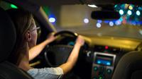 Lampu kabin Mobil Harus Mati Saat Malam Hari, Ini Alasannya (Daihatsu Indonesia)