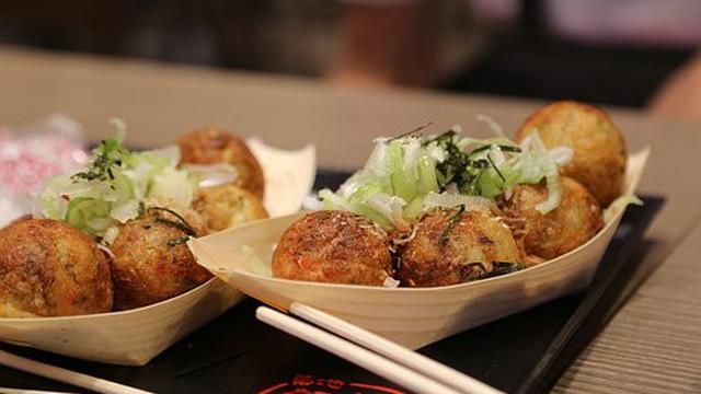 Cara Membuat Takoyaki di Rumah yang Khas Jepang 2c253ed8d7