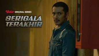 Cara Nonton Vidio Original Series Serigala Terakhir, Dibintangi Abimana Aryasatya