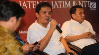 Politisi Partai Gerindra, Habiburokhman. (Liputan6.com/Fery Pradolo)