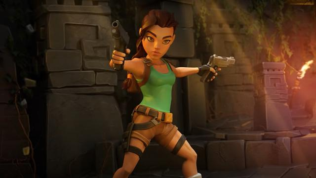Lara Croft Bakal Sambangi Android dan iOS Tahun Depan