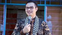 Kepala BKKBN Hasto Wardoyo melalui Pertemuan Daring Nasional di Jakarta berbicara soal alat kontrasepsi dan KB saat pandemi COVID-19, Selasa (14/4/2020). (Dok Badan Kependudukan dan Keluarga Berencana Nasional/BKKBN)