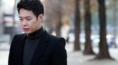Tindak Kriminal Mengincar Yoochun `JYJ`