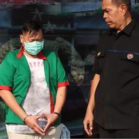 Reza Bukan (Nurwahyunan/bintang.com)