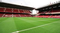 Highbury, bekas markas Arsenal diduga memiliki penunggu berupa mahluk halus (sportskeeda)