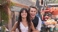 Nicholas Galitzine dan Camila Cabello dipasangkan dalam film Cinderella 2021 (Foto: Instagram/@nicholasgalitzine)