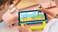 Huawei MatePad T10 Kids Edition.