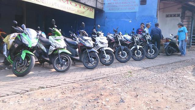 Banyak Dicari Harga Yamaha X Ride Bekas Melambung