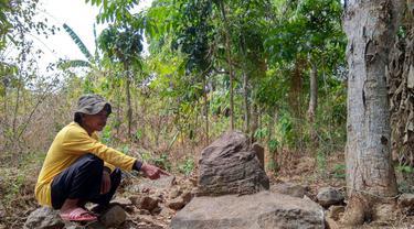 Hikayat Situs Batu Kursi Cirebon