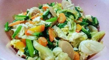 Resep Masakan Sahur Bagi Yang Sedang Diet Lifestyle Fimela Com