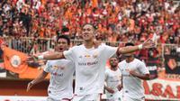 Pelatih Ivan Kolev puas dengan penampilan pemain pelapis Persija Jakarta yang mampu menahan imbang 2-2 Madura United di Piala Presiden 2019. (dok. Persija Jakarta)