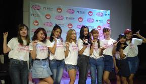 Shojo Complex, idol group dengan warna Jepang dan EDM. (Istimewa)