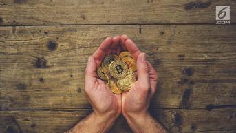 Harga Bitcoin Melonjak, Startup Milik Pria 28 Tahun Ini Ketiban Untung Besar