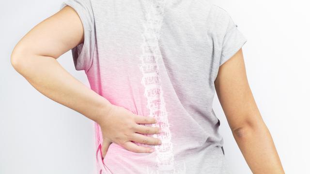 Intip Solusi Pencegahan Osteoporosis Sejak Dini - Health Liputan6.com
