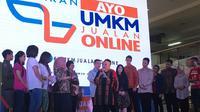 Peran sektor Usaha Mikro Kecil Menengah (UMKM) dianggap sebagai tulang punggung ekonomi Indonesia. Setidaknya terdapat 88,8 persen berkontribusi dalam pertumbuhan ekonomi di Asia Tenggara.