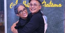 Ussy Sulistiawaty dan Andhika Pratama (Instagram/andhiiikapratama)