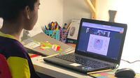 Pembelajaran Jarak Jauh atau Belajar Online