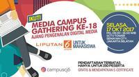Ajang Pengenalan Digital Media