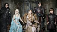 Sejumlah drama televisi menggunakan beberapa tempat bersejarah sungguhan sebagai lokasi rekaman kisahnya, termasuk serial Game of Thrones. (Sumber hypable.com)