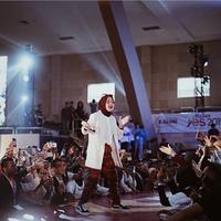 Nissa Sabyan (dok. Instagram @nissa_sabyan/https://www.instagram.com/p/Bv-XPyOFBSz/Putu Elmira)