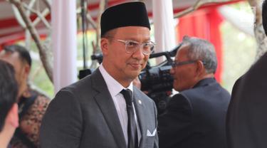 Menteri Kabinet Kerja Jokowi
