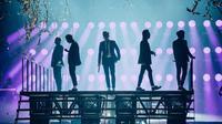 Big Bang (foto: Korea Star Daily)