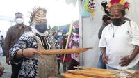 Menaker Apresiasi Pelaksanaan PON Tahun 2021 di Papua (Istimewa)
