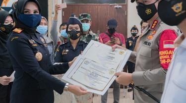 Bea Cukai Perkuat Sinergi dengan Polri, Kejaksaan, dan TNI melalui Kunjungan Kedinasan