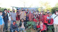 Pertemuan Kapolda NTB dengan organisasi mahasiswa dan kepemudaan di Kota Bima (Istimewa)