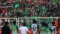Persatu ingin mengulang prestasi empat tahun lalu saat keluar sebagai juara Liga Nusantara 2014. (Bola.com/Gatot Susetyo)