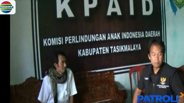 Para korban sebagian besar masih duduk di bangku kelas 6 SD di daerah Pager Ageung.