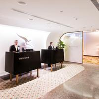 Qantas Airlines baru saja menyelesaikan pembangunan lounge tahap 1 bernilai jutaan dollar.