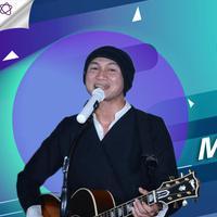 Berikut ini 5 momen seru yang terjadi ketika Anji manggung di Hong Kong. (Foto: Adrian Putra/Bintang.com, Desain: Nurman Abdul Hakim/Bintang.com)
