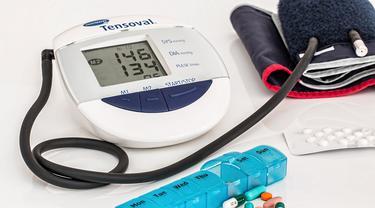 Efektif dalam Menjaga Keseimbangan Kadar Gula Darah