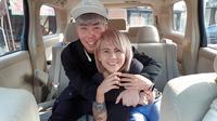 Roy Kiyoshi dan Evelyn (Sumber: Instagram/evelinnadaanjani)