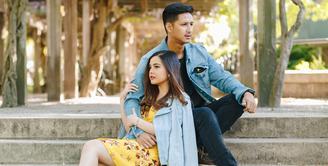 [Bintang] Tasya Kamila dan Randi Bachtiar