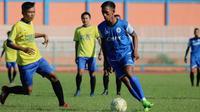Mantan gelandang Persebaya Surabaya, Adam Maulana, memutuskan untuk bergabung dengan PSCS Cilacap (Istimewa)