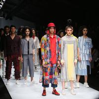Jakarta Fashion Week 2020 (Adrian Putra/ © Fimela.com)