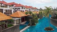 Inaya Putri Bali, salah satu grup PT Hotel Indonesia Natour (Persero). (dok.Instagram @inaya.putribali/https://www.instagram.com/p/Bvd2_islPFl/Henry