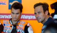 Alberto Puig dikenal bertangan dingin dalam mencetak bintang-bintang MotoGP. (Red Bull)