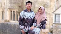 Busana muslim batik untuk Ramadan. (Foto: Dok. Kiciks Muslimah)