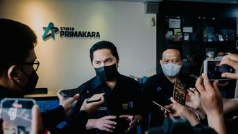 Erick Thohir Target Indonesia Setidaknya Punya 25 Startup Unicorn