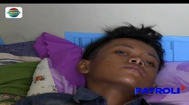 Ratusan orang dari berbagai desa di Pamekasan, Madura, Jawa Timur, keracunan makanan nasi bungkus yang dibagikan usai acara pengajian di sebuah lembaga pendidikan swasta di Desa Ponjanan Timur.