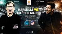 Prediksi Olympique Marseille vs Atlético Madrid (Liputan6.com/Trie yas)