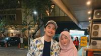 Netizen komentar peceraian usai Alvin Faiz dan Larissa Chou unggah foto di media sosial. (Sumber: Instagram/@alvin_411)