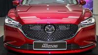 Wajah Mazda6 2018 (Paultan)